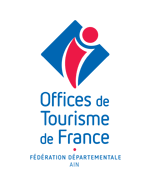 Fédération Départementale des Offices de Tourisme et des Syndicats d'Initiative de l'Ain (FDOTSI de l'Ain)